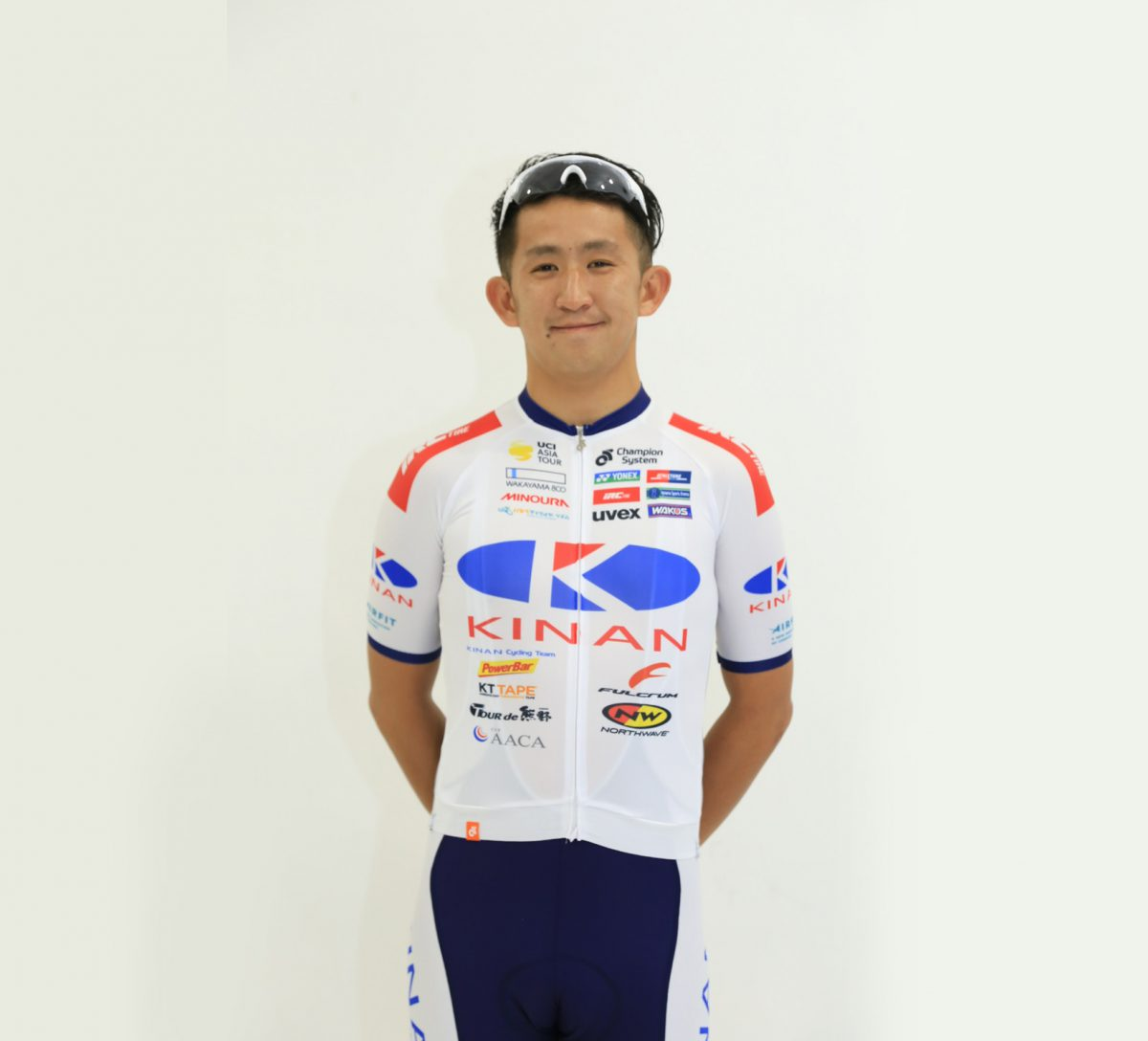 楽しくみんなで阿武隈路を走ろう!あぶくまサイクリングin鮫川&古殿  国内屈指のスプリンター「大久保陣選手」参加決定!