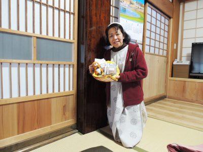 「幸せを感じるものを提供していきたい」塩田明美さん(石川町「Akechanファームラボ」)