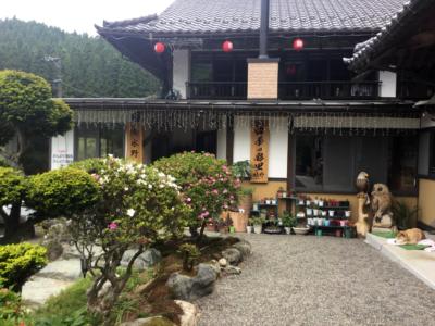 阿武隈の森を守る 水野林興(古殿町)